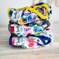 seedling baby pocket nappies