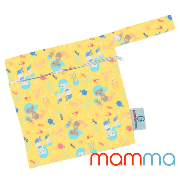 reusable-modern-cloth-nappy-mini-wetbag-mermaids
