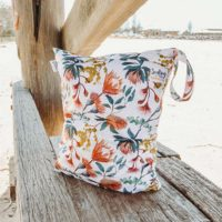 beach bag wet bag