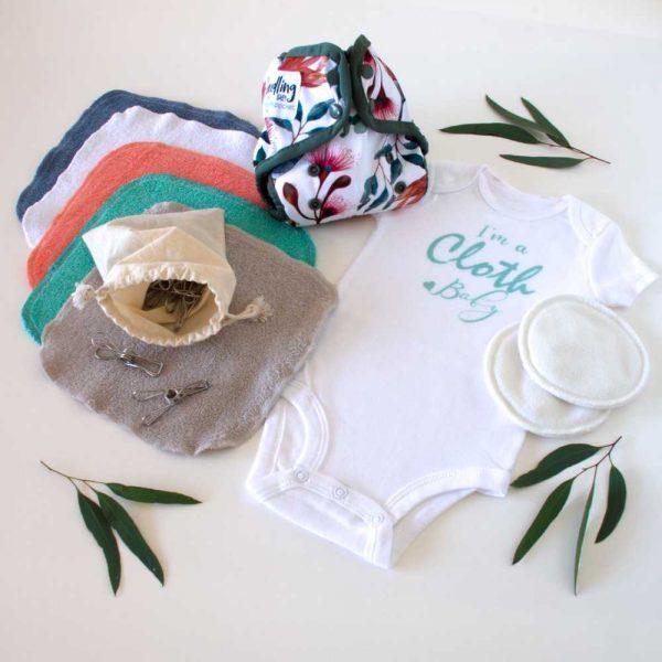 Eco Baby Bag