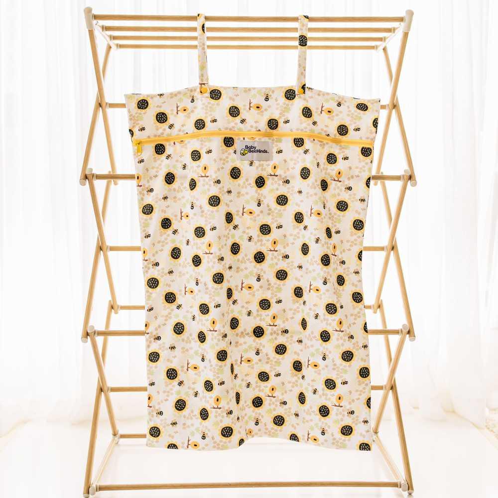 XL hanging wetbag