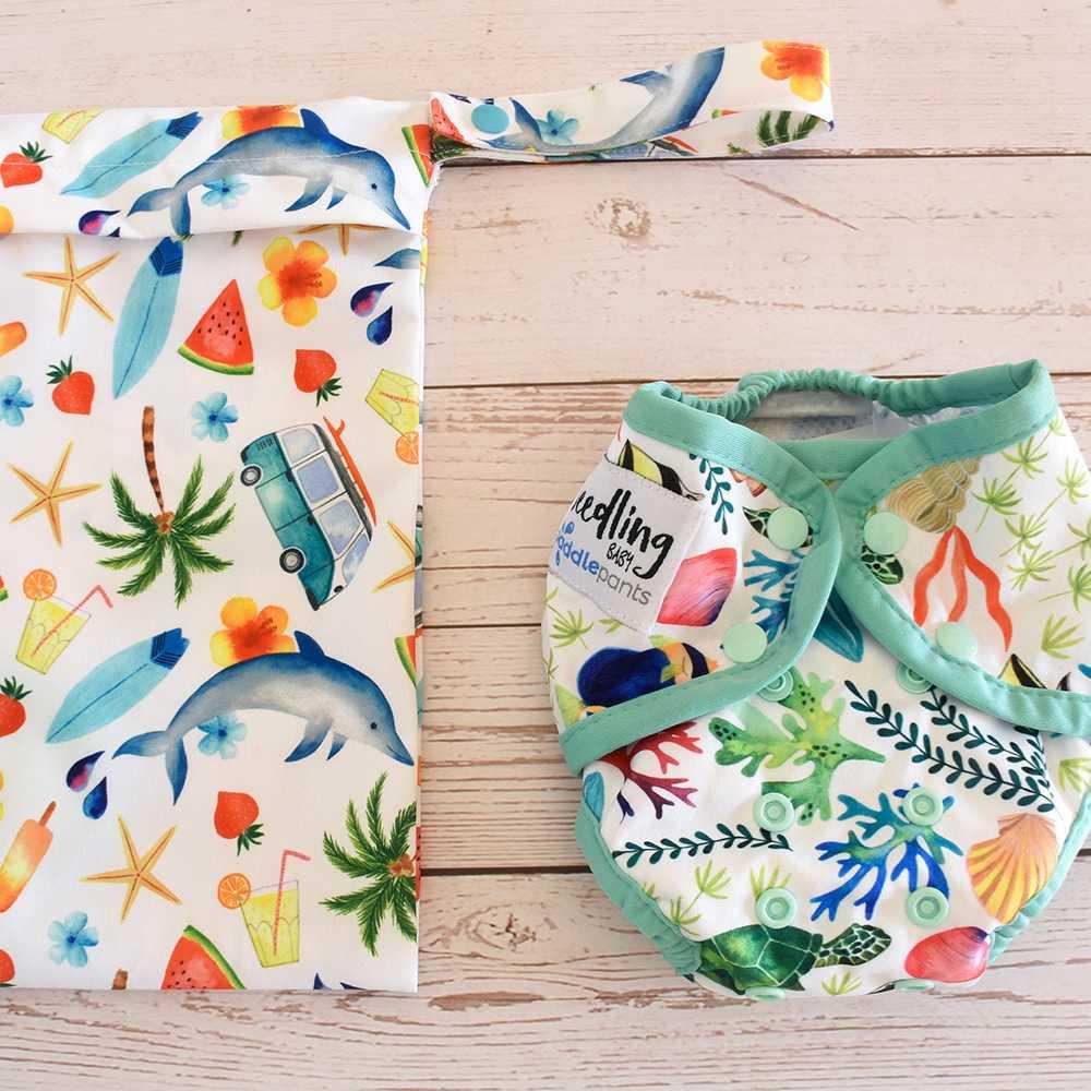 Swim Pack Seedling